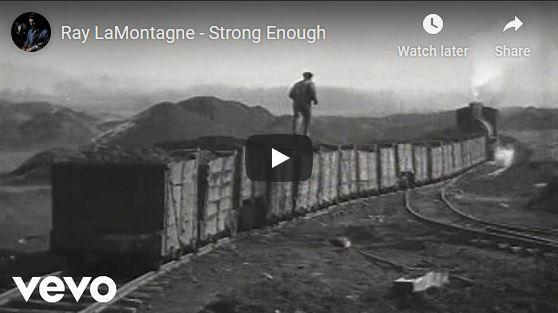 Ray LaMontagne - Strong Enough