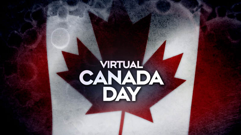 Canada Day celebrations to go virtual July 1 amid COVID-19 pandemic