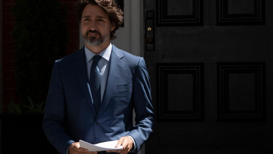 prime minister of canada - photo #44