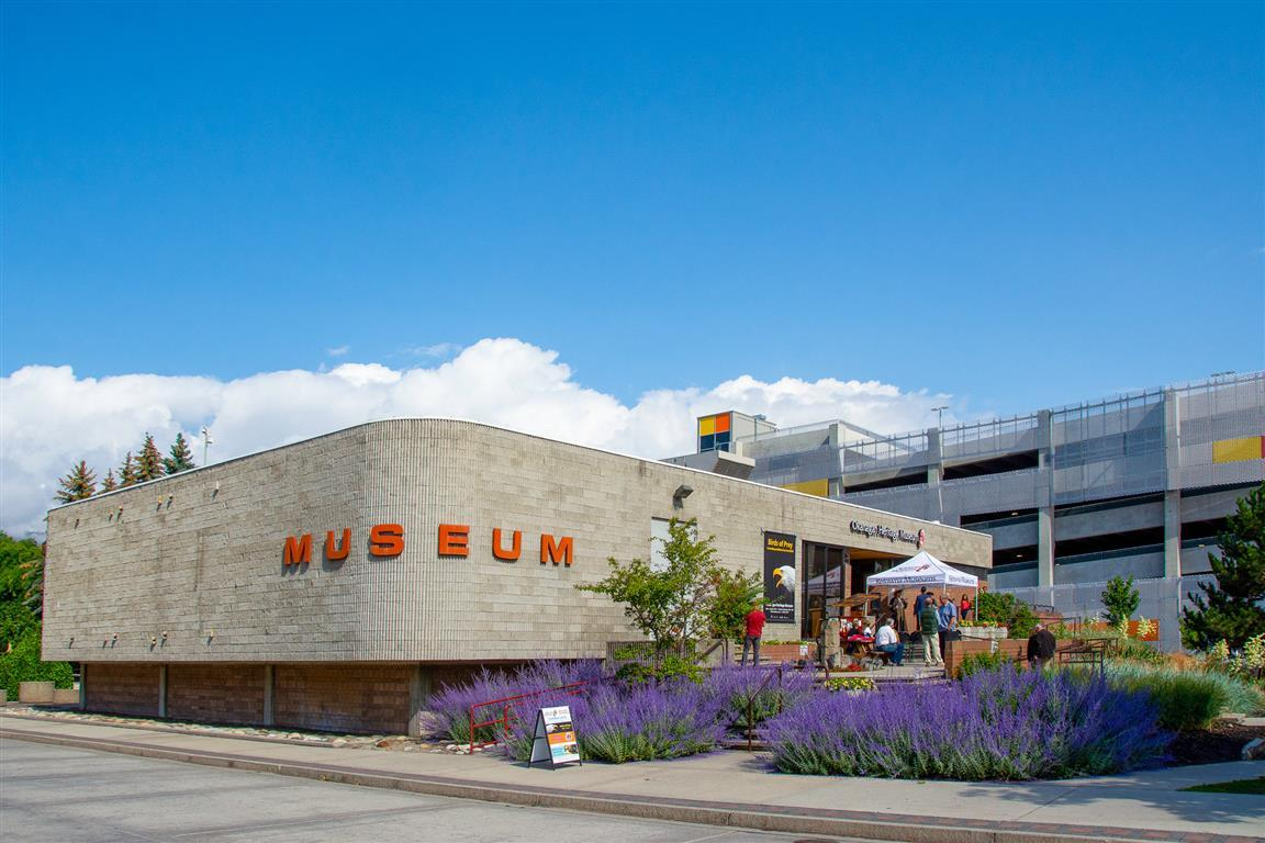 Okanagan Heritage Museum (Medium)