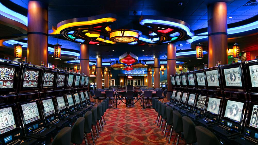 Quebec casinos set to reopen with major changes - and layoffs