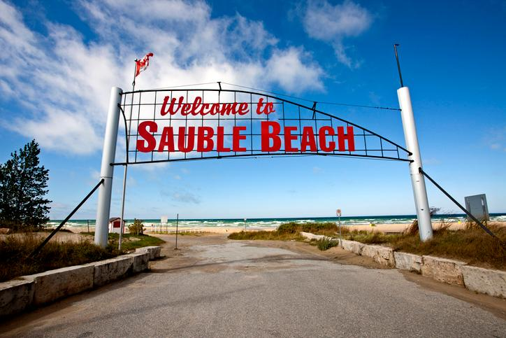 CKTB NEWS | Sauble Beach