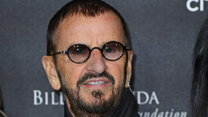 Ringo Starr Says Beatles Reunion Was Nixed Due To A Shark