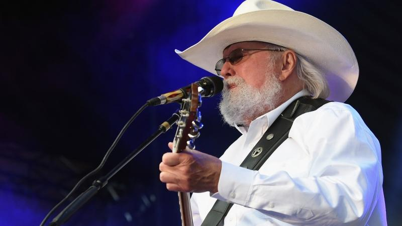 Country music scribe Charlie Daniels has died. He was 83. (Rick Diamond/Getty Images for Kicker Country/CNN)