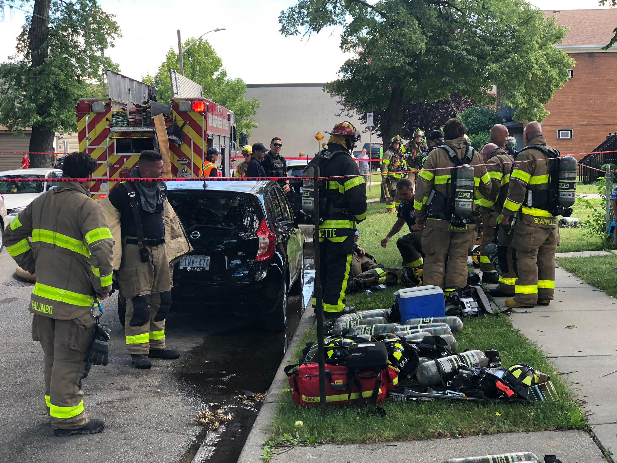 am800-news-house-fire-1500-block-gladstone-july-11-2020