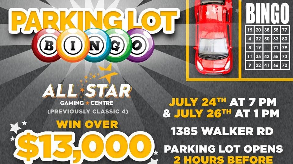 Bingo Windsor
