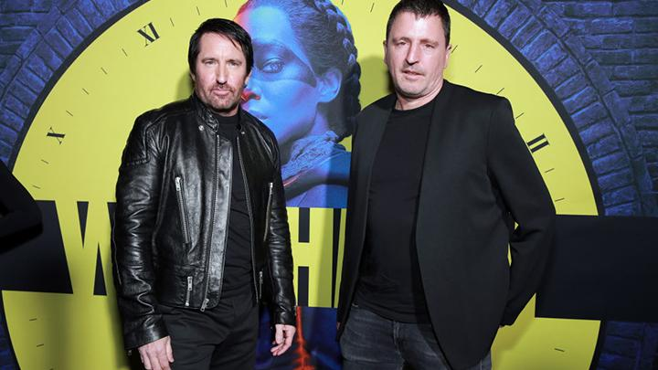 image for Trent Reznor, Atticus Ross Among Emmy Nominees