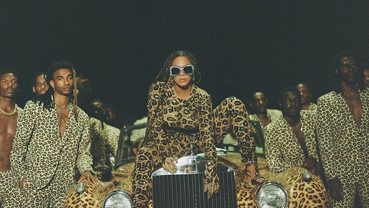 image for WATCH: Beyoncé Shares 'Already' From 'Black Is King'