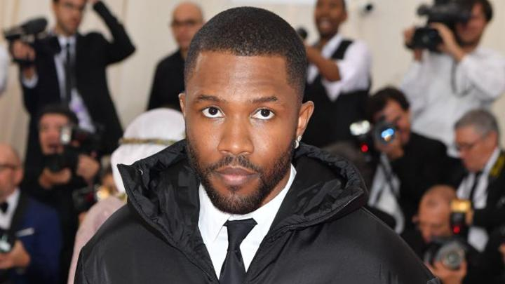 image for Frank Ocean Mourns Brother Killed In Fiery Crash