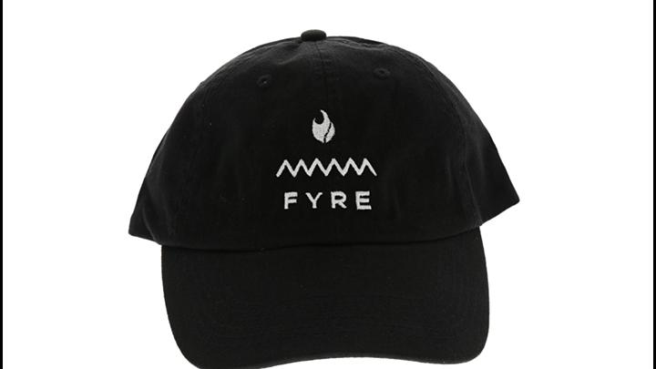 image for Fyre Festival Merch Up For Grabs