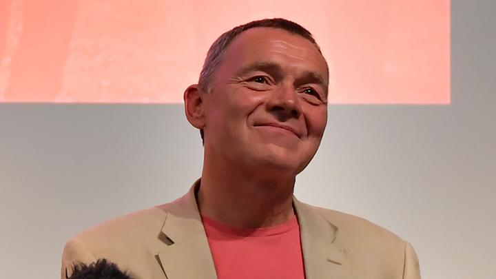 image for UB40 Singer Duncan Campbell Recovering From Stroke