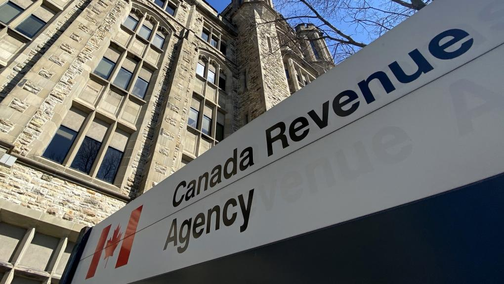 Thousands Of Cra And Government Accounts Disabled After Cyberattack