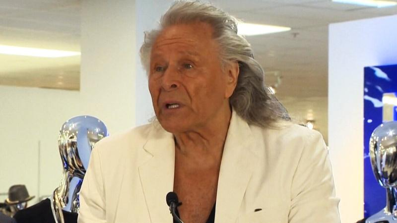 Sons Of Peter Nygard File Lawsuit Allege He Paid A Sex Worker To Rape Them As Teenagers