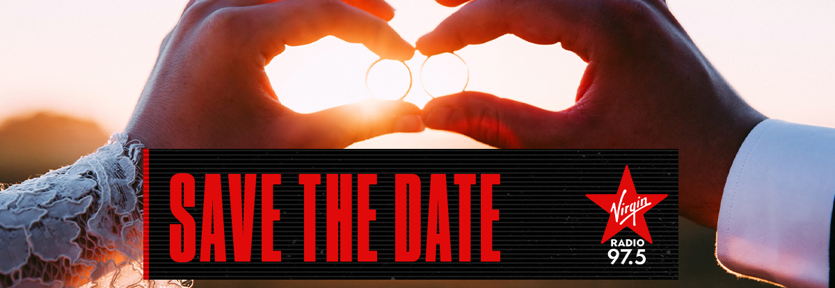 Save the Date - Web Contest Banner
