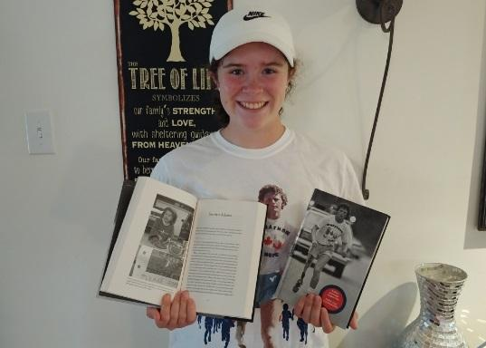 AM800-NEWS-Terry-Fox-40th-Anniversary-Book-Jocelyn-Adams