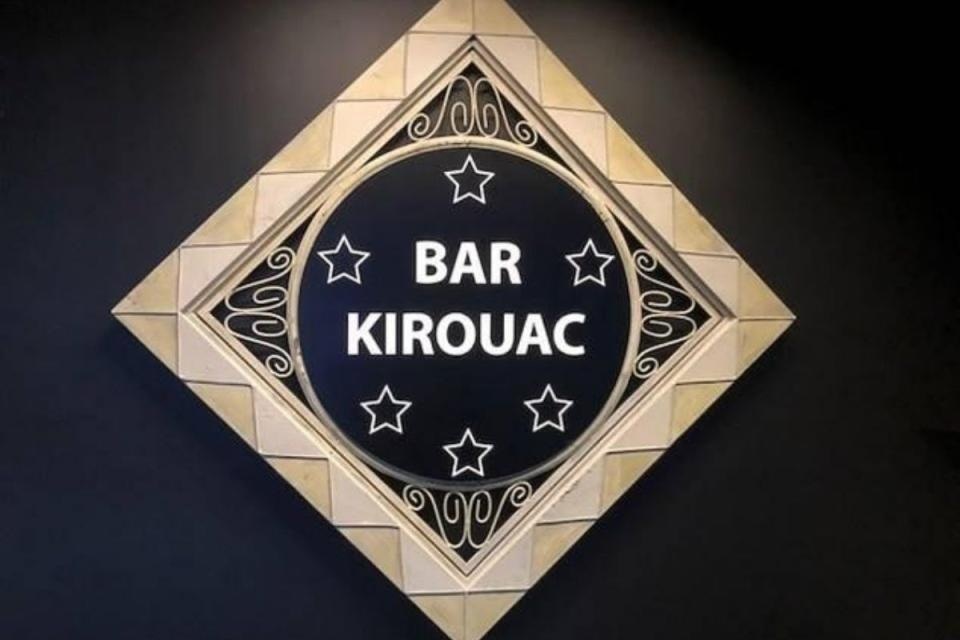 Bar Kirouac in Quebec City has been named as a source of at least 40 COVID-19 cases that spread to at least three schools. SOURCE Bar Kirouac-Facebook