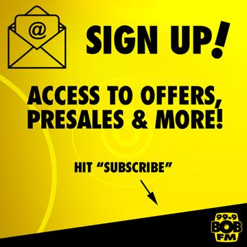 Sign up to receive exclusive VIP Pre-sales, contests, and more!