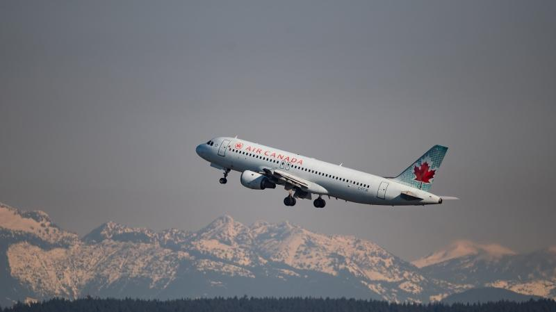New Air Canada flight pass offers unlimited domestic travel