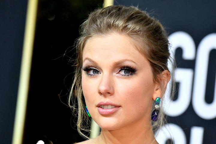 Taylor Swift Stalker Sentenced To Prison