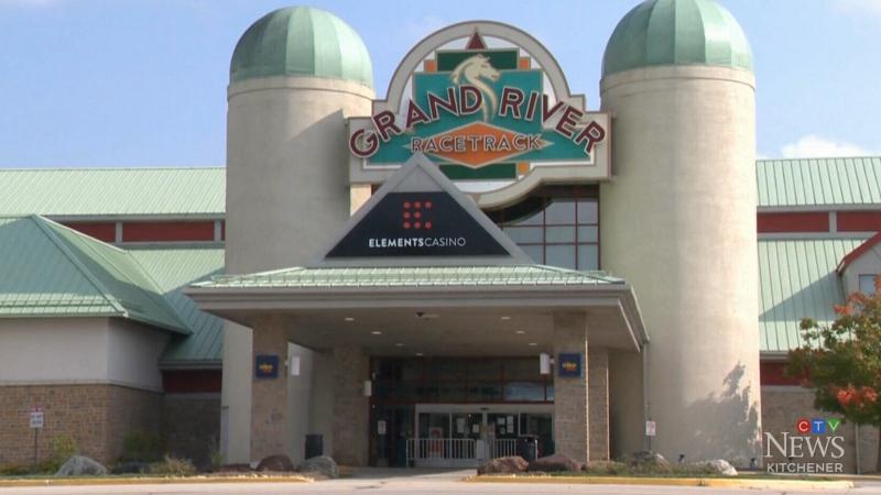 Brantford casino bus pointe molate casino