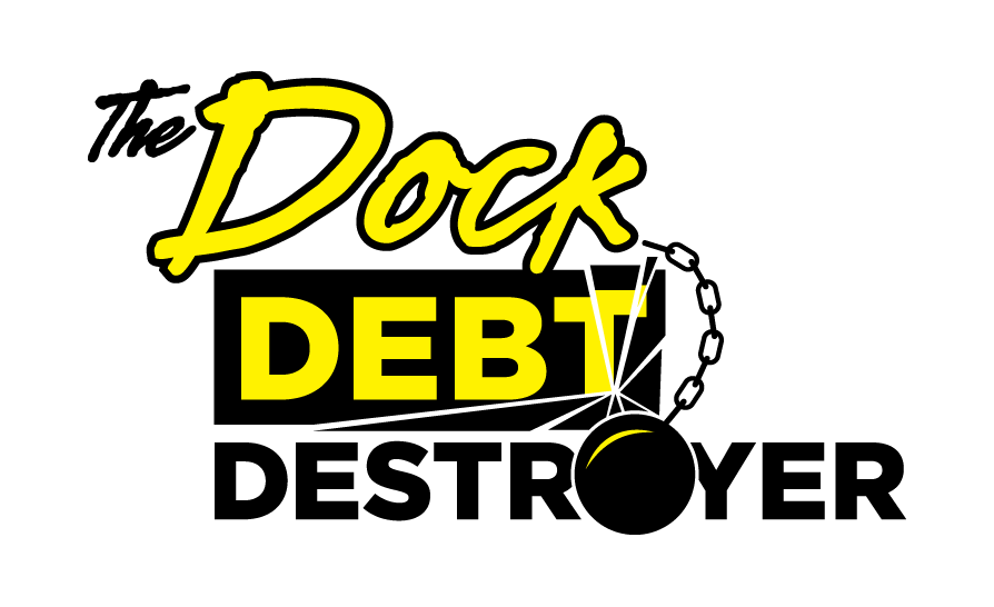 CICZ - Debt Destroyer Logo