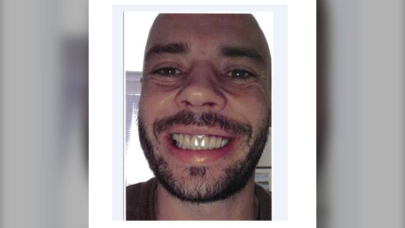 Montreal police are asking for the public's help in their search for Jean-Michel Delisle, who has been missing since Sept. 29 / Image from the SPVM