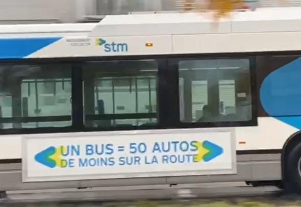 STM BUS EMPTY
