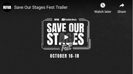 Save Our Stages Fest