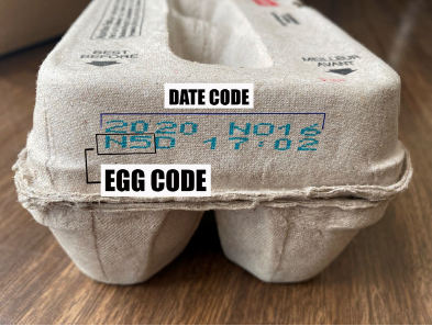 (Submitted/Egg Farmers of Nova Scotia)