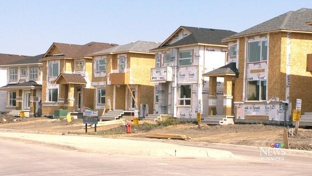 Mayor Brian Bowman said the extra charges are necessary to pay for related infrastructure in new sprawling neighbourhoods.(File image)