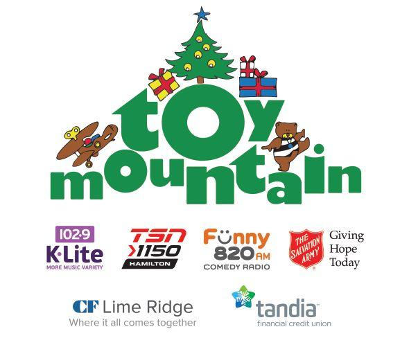 Toy Mountain 2019