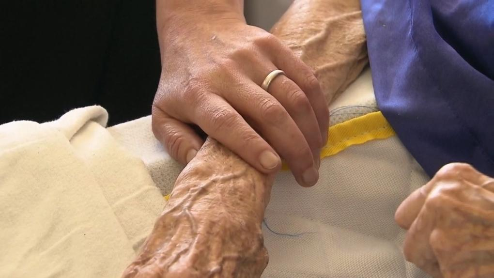 Home care (CTV News)