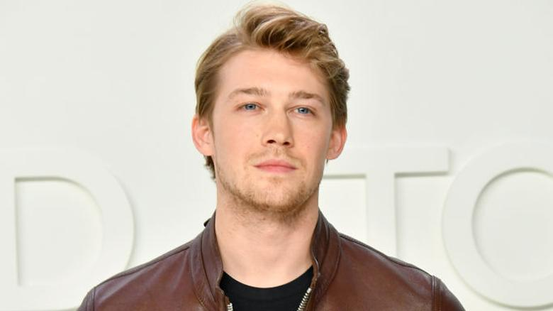 image for Taylor Swift Confirms Beau Joe Alwyn Is 'William Bowery'