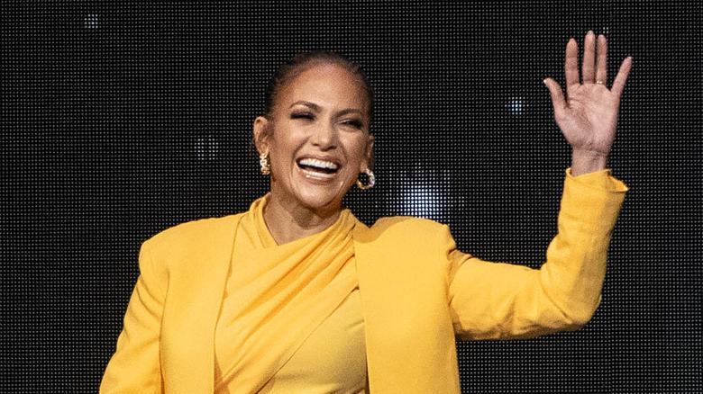 image for Jennifer Lopez Gets Naked To Promote New Single