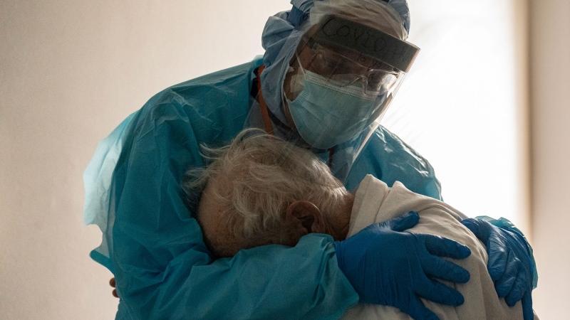 ¿Cómo evolucionan nuestras emociones durante una pandemia?