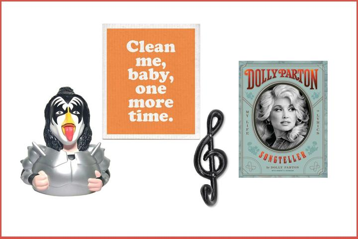 Shop Local 11 Gift Ideas For Music Lovers On Your List