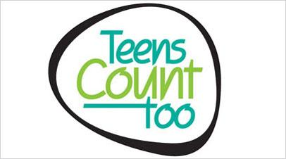 Pure Country 105.7 - Teens Count Too - Front Page Banner