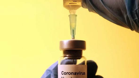 Vaccination: un cap important franchi aujourd'hui à Ottawa - iHeartRadio