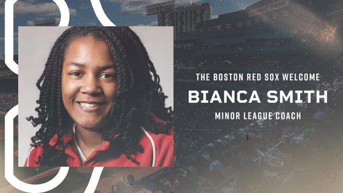 am800-sports-baseball-bianca smith-red sox-coach