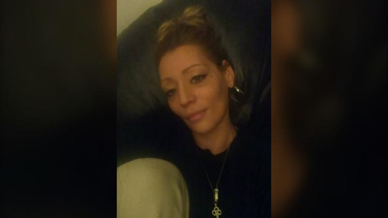 Tamara Lee Norman, who also goes by the name Tamara Lee Benoit, is pictured in an undated image. RCMP said Benoit's remains were discovered near Portage la Prairie on September 3, 2020, and her death is being treated as a homicide. (Provided)