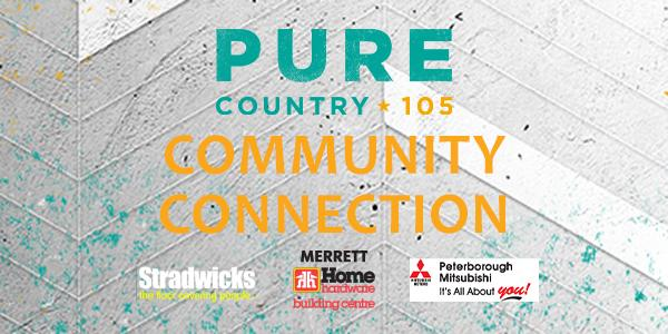 Community Connection - Pure COuntry - with logos - 600 x300