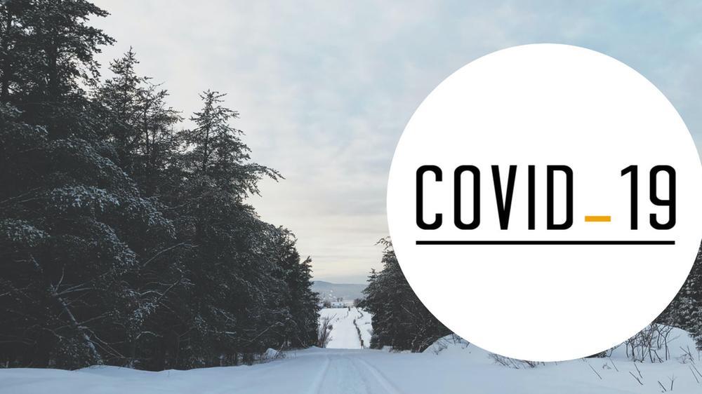 COVID-19 : aucun nouveau cas en 24h pour la Mauricie. - iHeartRadio
