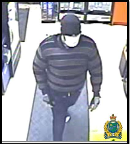 CKTB - NEWS - Avondale Robbery suspect March 1