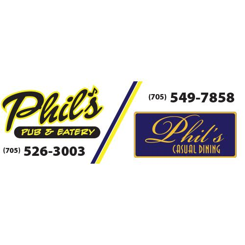 Phil's Casual Dining