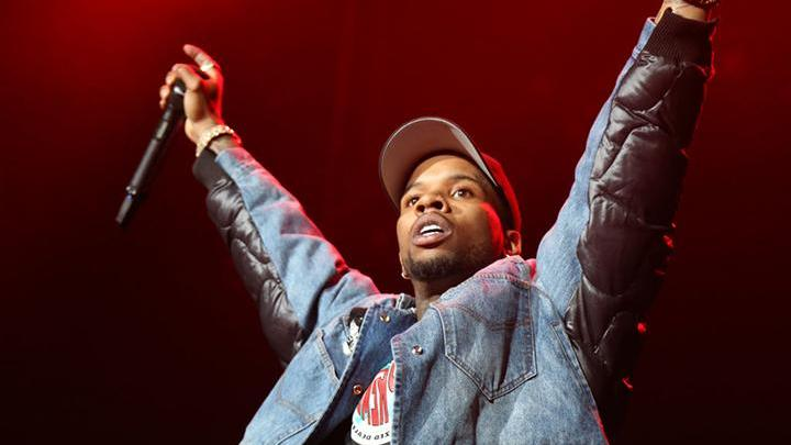Tory Lanez Releases 3rd Album In 6 Months