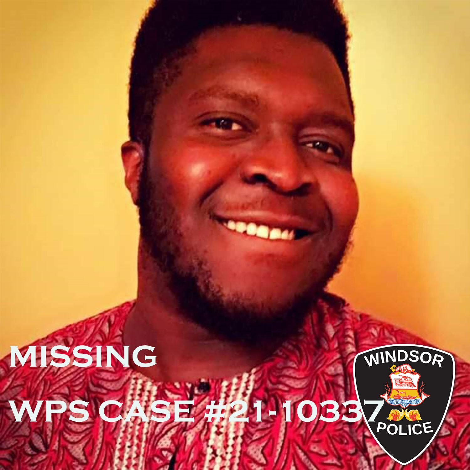 am800-news-oyebode-oyenuga-windsor-police-missing-person-march-5-2021