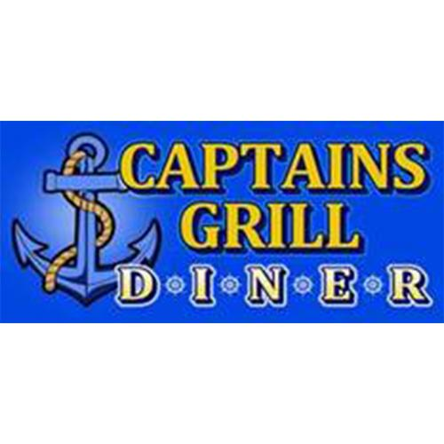 Captains Grill Diner