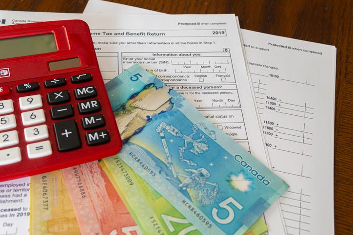 CKTB - NEWS - Income tax