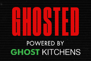 Ghosted Button Ghost Kitchens