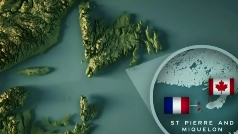 Bernard Briand, the President of the St-Pierre-Miquelon territorial collectivity, sent a letter to Prime Minister Justin Trudeau on Wednesday asking him to consider allowing travel between the islands and the province.